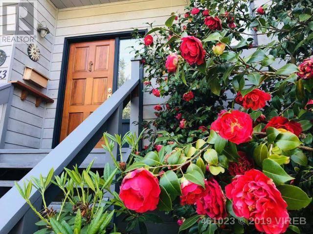 House for sale at 3473 Ellis Pl Nanaimo British Columbia - MLS: 461023