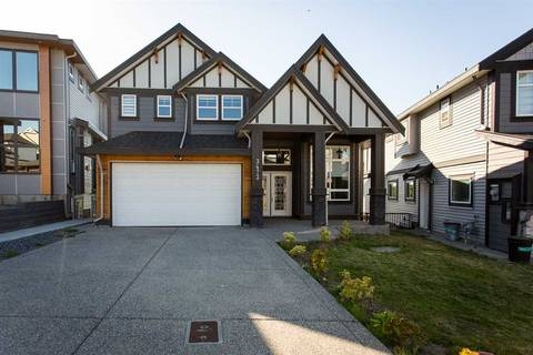 House for sale at 3473 Hill Park Pl Abbotsford British Columbia - MLS: R2367403