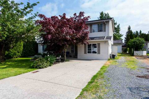 House for sale at 34736 1st Ave Abbotsford British Columbia - MLS: R2391254