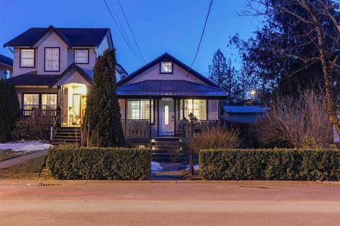 House for sale at 34736 4th Ave Abbotsford British Columbia - MLS: R2345971