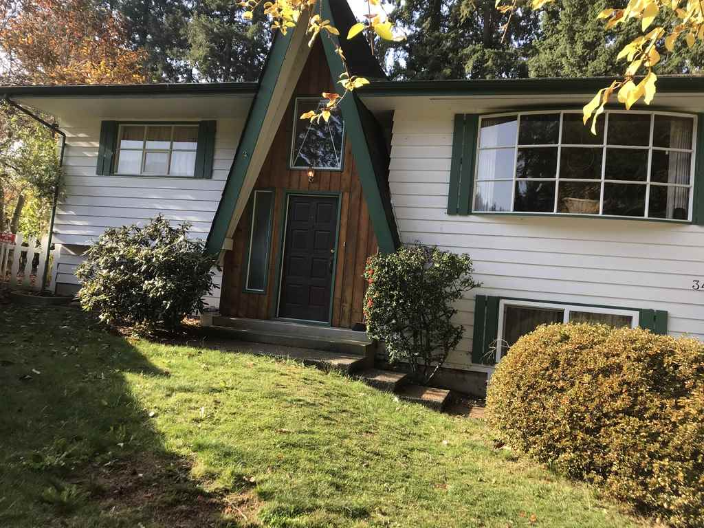 Removed: 34737 Arden Drive, Abbotsford, BC - Removed on 2020-03-26 05:21:18