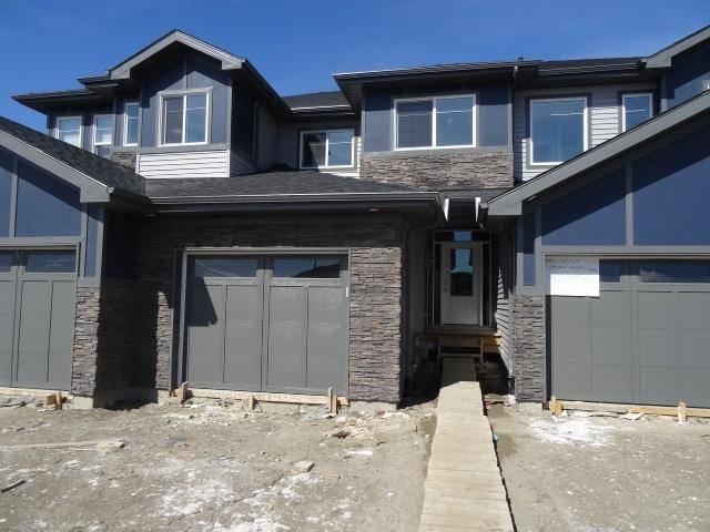 House for sale at 3474 Cameron Ht Nw Edmonton Alberta - MLS: E4191032