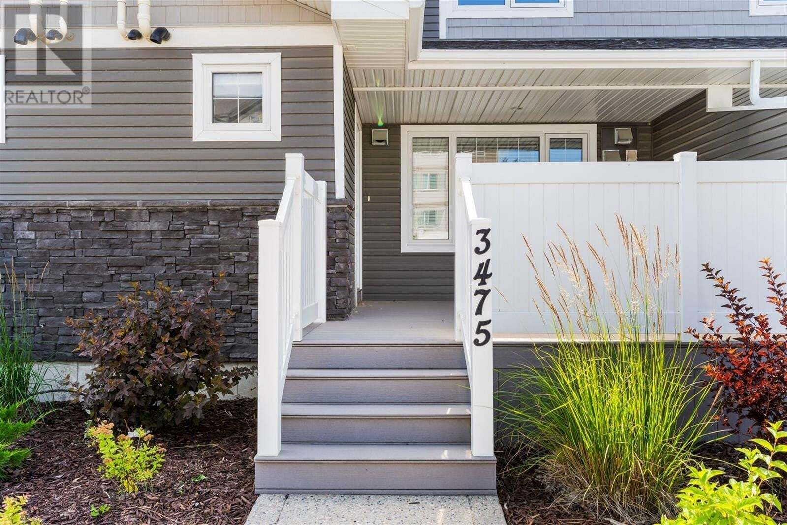 Townhouse for sale at 3475 Elgaard Dr Regina Saskatchewan - MLS: SK821526