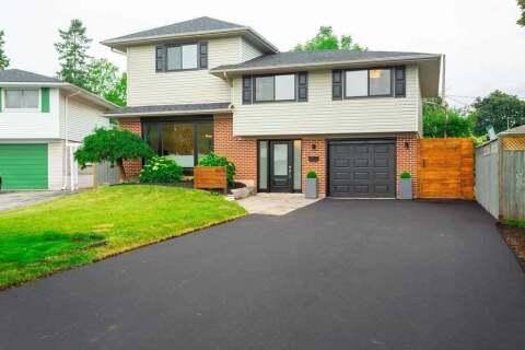 House for sale at 3475 Geneva Pl Burlington Ontario - MLS: W4816724