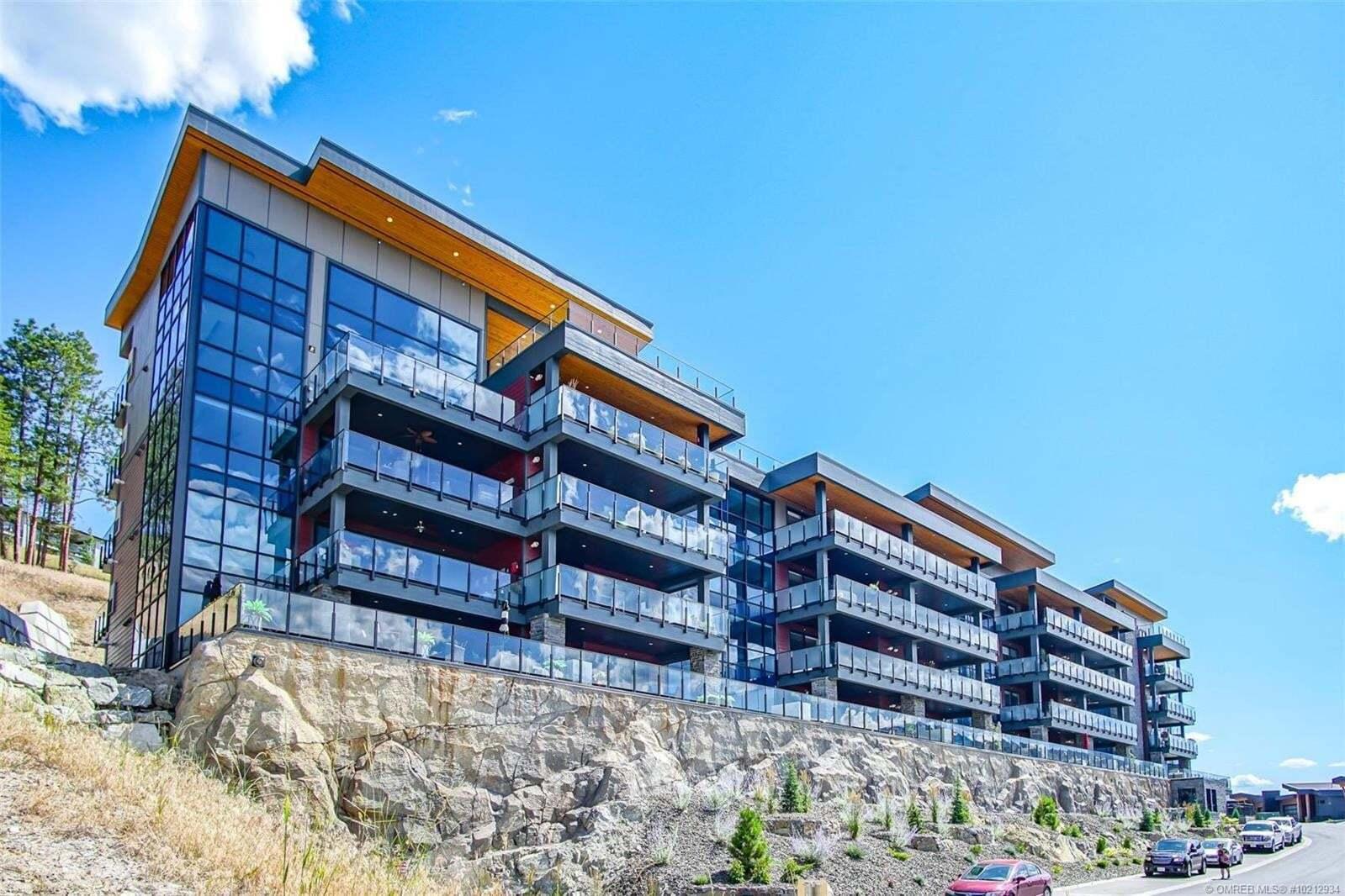 Condo for sale at 3475 Granite Cs Kelowna British Columbia - MLS: 10212934