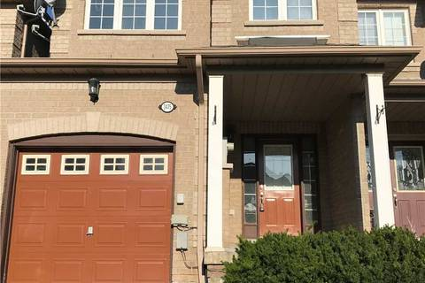 Townhouse for rent at 3475 Southwick St Mississauga Ontario - MLS: W4603118
