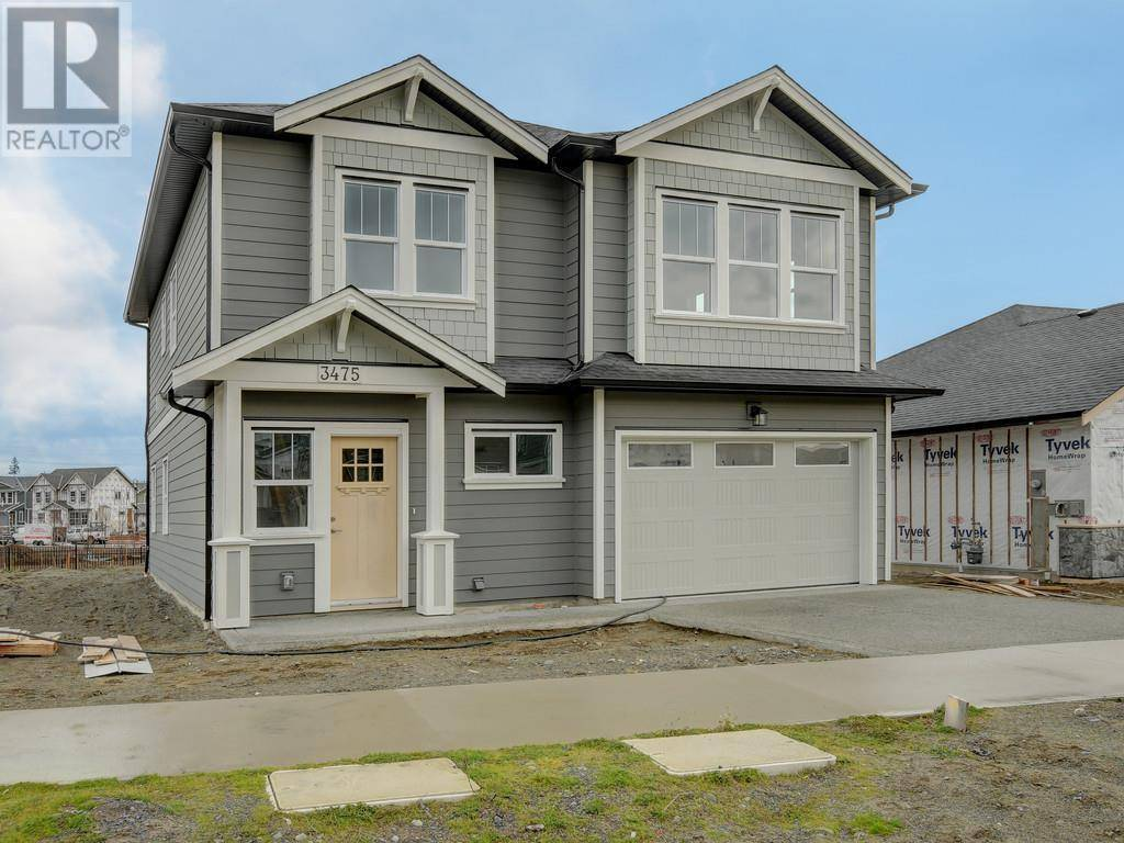 House for sale at 3475 Sparrowhawk Ave Victoria British Columbia - MLS: 419398