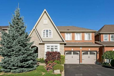 House for sale at 3475 Wavecrest St Oakville Ontario - MLS: W4604618