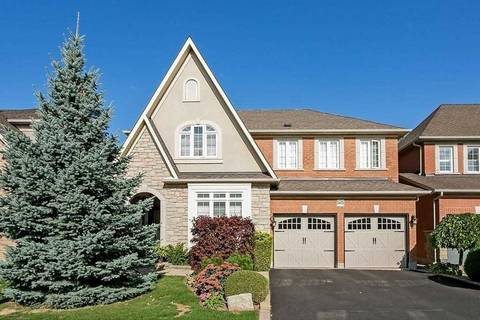 House for sale at 3475 Wavecrest St Oakville Ontario - MLS: W4646774