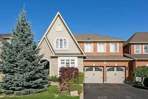 House for sale at 3475 Wavecrest St Oakville Ontario - MLS: W4646774