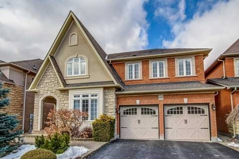 House for sale at 3475 Wavecrest St Oakville Ontario - MLS: W4699029