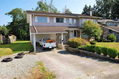 House for sale at 34752 Mierau St Abbotsford British Columbia - MLS: R2395511