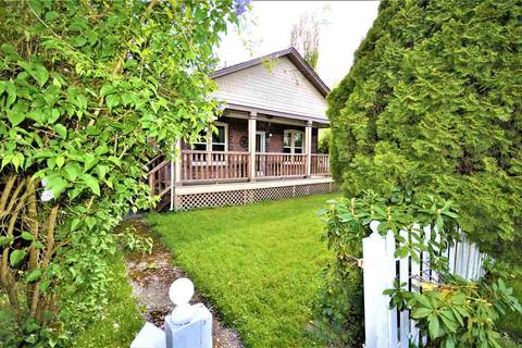 House for sale at 34758 Clayburn Rd Abbotsford British Columbia - MLS: R2454166