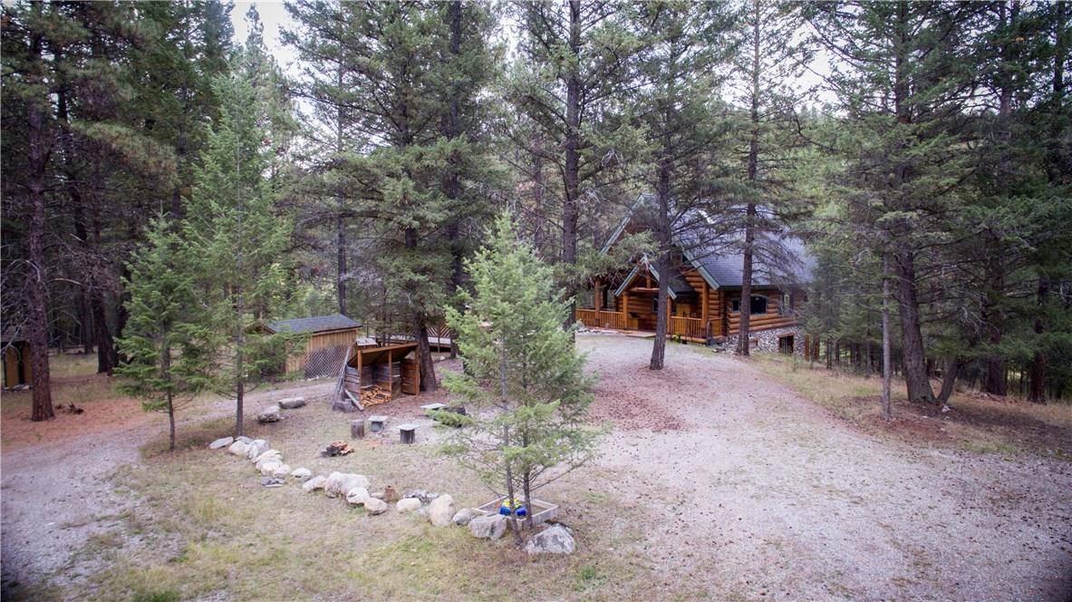 House for sale at 3476 Baynes Lake Loop Road  Elko To Montana British Columbia - MLS: 2441338