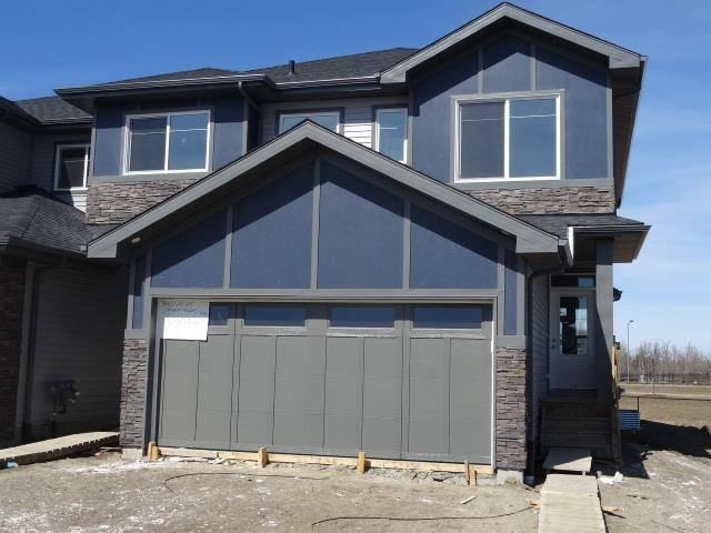 House for sale at 3476 Cameron Ht Nw Edmonton Alberta - MLS: E4191061