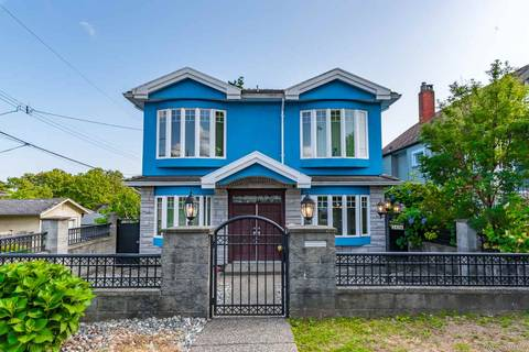 House for sale at 3476 Turner St Vancouver British Columbia - MLS: R2394460