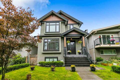 House for sale at 3476 23rd Ave W Vancouver British Columbia - MLS: R2339483