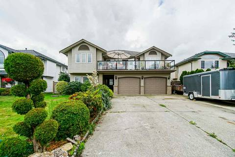 House for sale at 34768 7th Ave Abbotsford British Columbia - MLS: R2388697