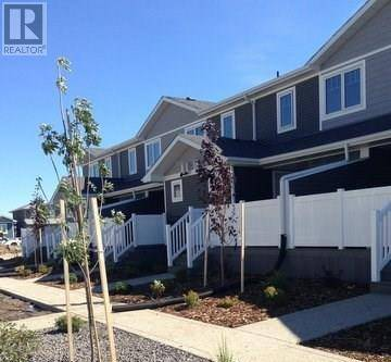 Townhouse for sale at 3477 Elgaard Dr Regina Saskatchewan - MLS: SK785205
