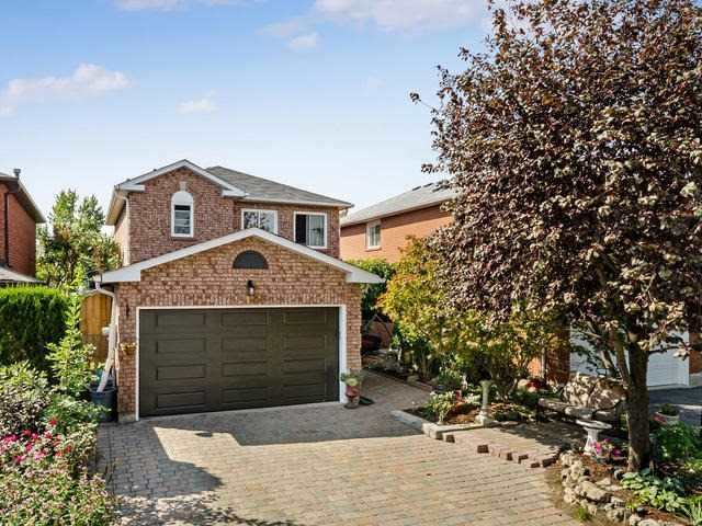 Sold: 3477 Nutcracker Drive, Mississauga, ON