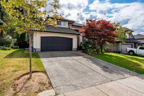 House for sale at 34776 Millstone Wy Abbotsford British Columbia - MLS: R2418223