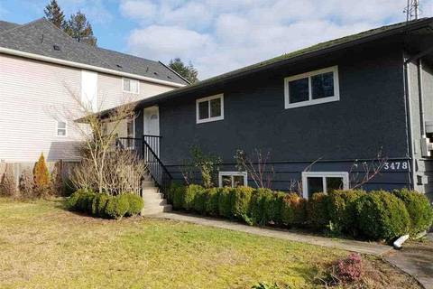 House for sale at 3478 Hastings St Port Coquitlam British Columbia - MLS: R2439956