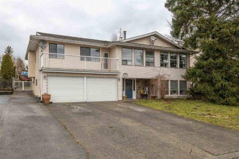House for sale at 34787 Chantrell Pl Abbotsford British Columbia - MLS: R2527012