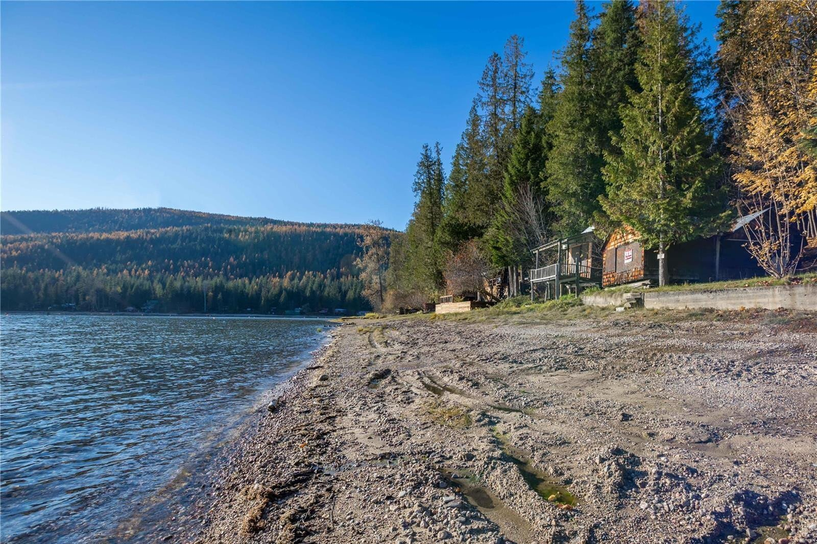 Residential property for sale at 3479 Mabel Lake Pl Enderby British Columbia - MLS: 10218602