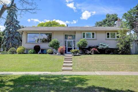 House for sale at 3479 Spruce Ave Burlington Ontario - MLS: W4808592