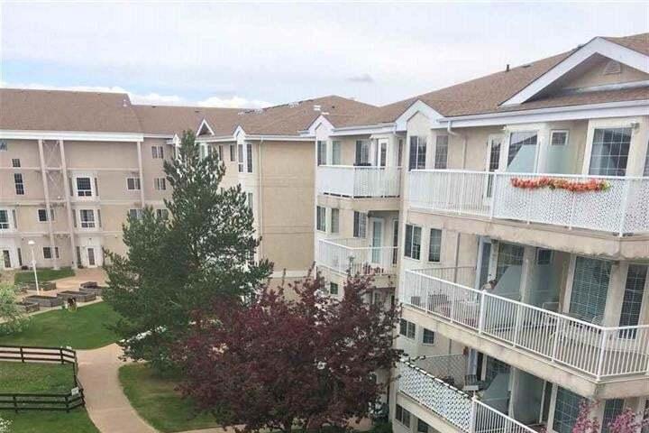 Condo for sale at 13441 127 St NW Unit 348 Edmonton Alberta - MLS: E4212595