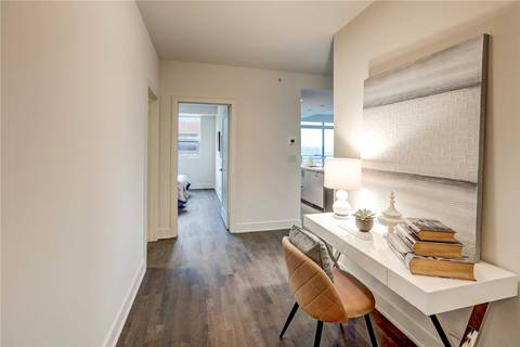 Condo for sale at 1575 Lakeshore Rd Unit 348 Mississauga Ontario - MLS: W4488592