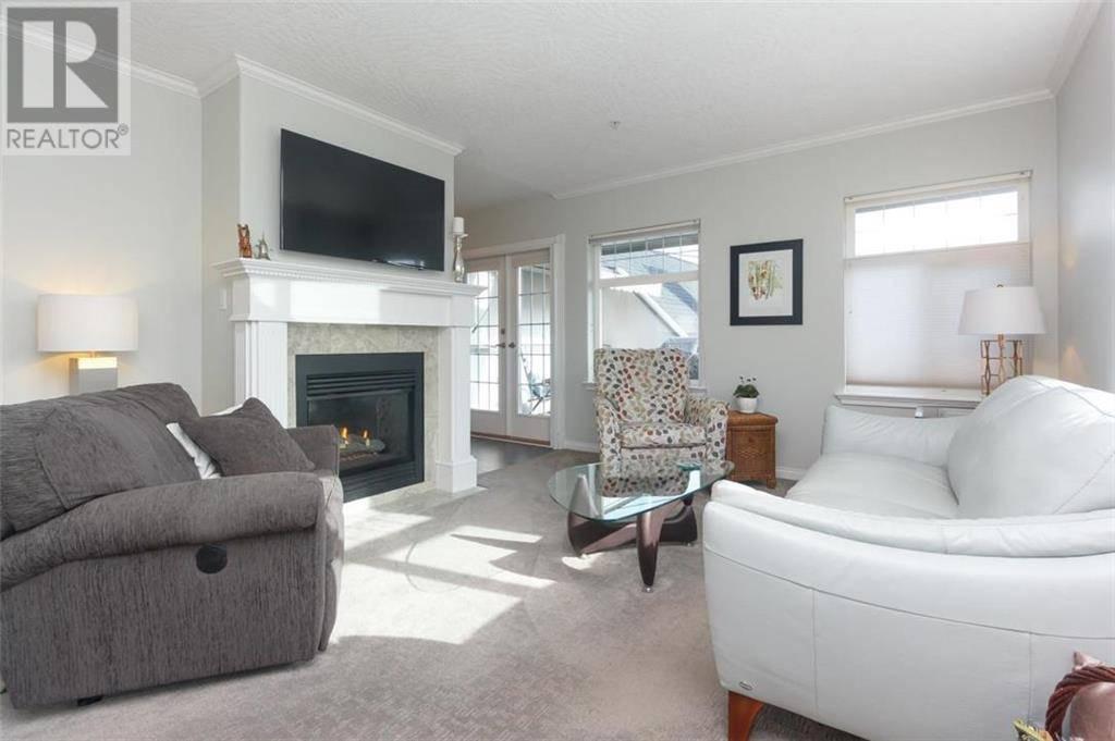 Condo for sale at 4484 Chatterton Wy Unit 348 Victoria British Columbia - MLS: 421487