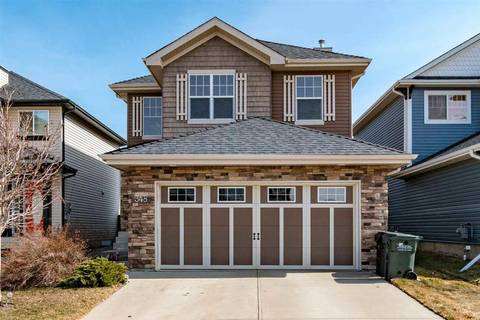 House for sale at 348 Ascott Cres Sherwood Park Alberta - MLS: E4151068
