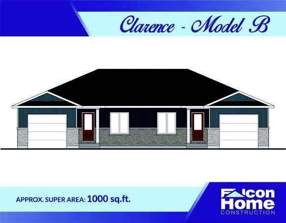 House for sale at 348 Belfort Cres Cornwall Ontario - MLS: 1165159