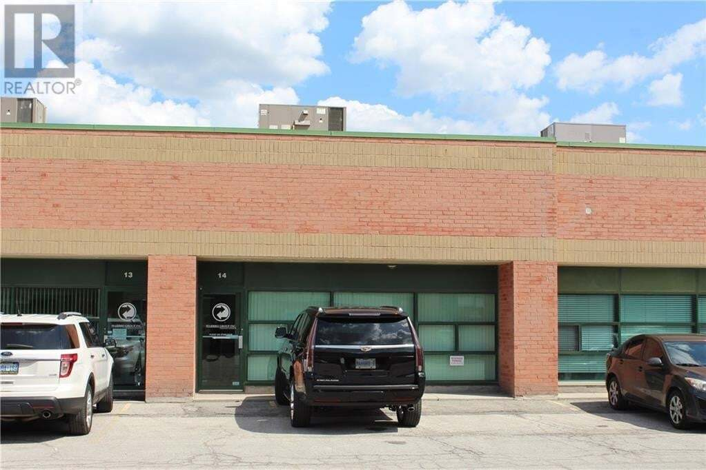 Commercial property for sale at 348 Bronte St South Milton Ontario - MLS: 30817832