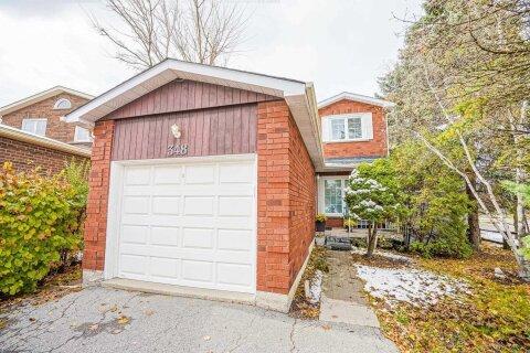 House for sale at 348 Brownridge St Vaughan Ontario - MLS: N4989224