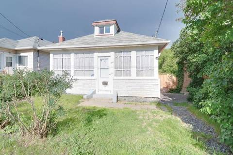 House for sale at 348 Burton Ave Out Of Area Ontario - MLS: X4510685