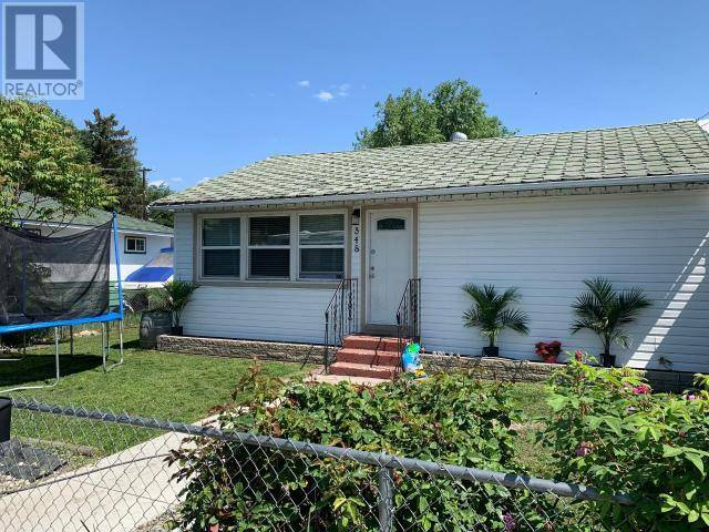 House for sale at 348 Comox St Penticton British Columbia - MLS: 182191