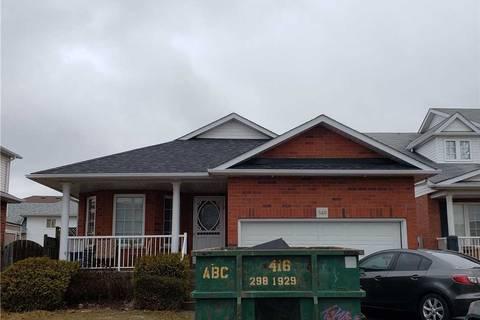 House for sale at 348 Concordia Ct Oshawa Ontario - MLS: E4718250