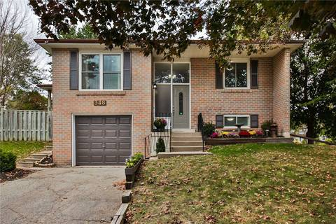House for sale at 348 Dixon Blvd Newmarket Ontario - MLS: N4391040