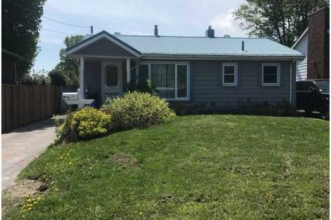 House for sale at 348 Eighth St Midland Ontario - MLS: S4469994