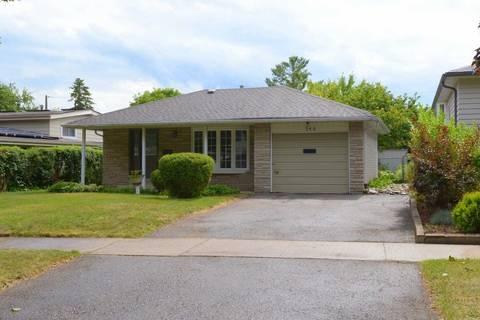 House for sale at 348 Erindale Dr Burlington Ontario - MLS: W4583963