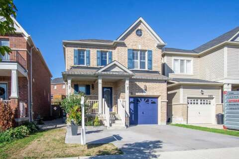 House for sale at 348 Langford Blvd Bradford West Gwillimbury Ontario - MLS: N4922719