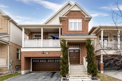 House for sale at 348 Mcdougall Crossing Cres Milton Ontario - MLS: W4722469