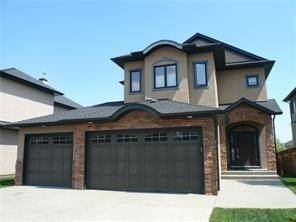 House for sale at 348 Parkmere Green Chestermere Alberta - MLS: C4266151
