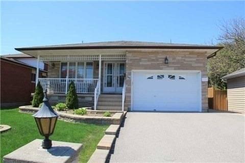 House for sale at 348 Preston Dr Oshawa Ontario - MLS: E4453314