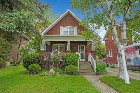 House for sale at 348 Richmond St Oshawa Ontario - MLS: E4778770