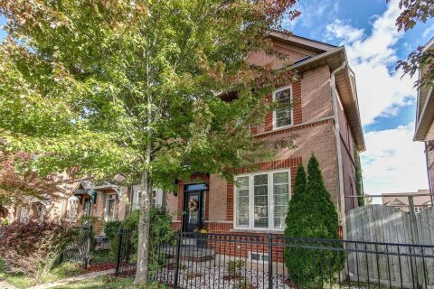 Townhouse for sale at 348 Rosegate Wy Oakville Ontario - MLS: W4965587