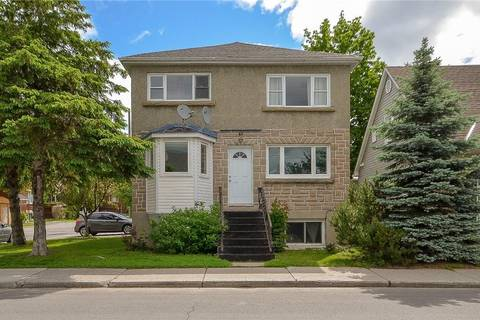 Townhouse for sale at 348 Shakespeare St Ottawa Ontario - MLS: 1156671