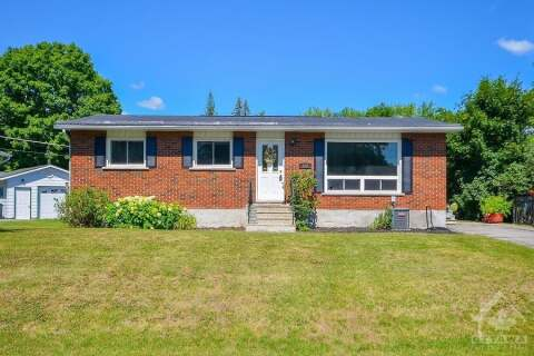 House for sale at 348 Shipman Dr Almonte Ontario - MLS: 1204474